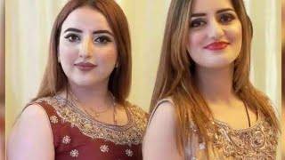 Hareem Shah New video 2020 | Hareem Shah And Sandal Khattak Video | Zeeshan TV |