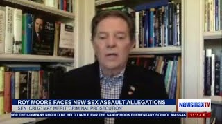 Tom Delay Discusses the Jeff Sessions Testimony