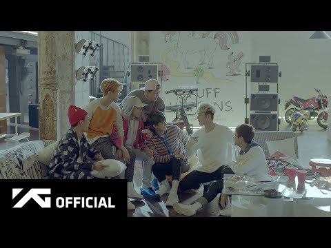 iKON - 취향저격(MY TYPE) M/V
