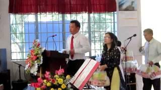 Tổng Kết Phát Thưởng Thi Kinh Thánh Mừng Chúa Giáng Sinh 2013