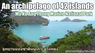 Videos of Marine Parks in Thailand