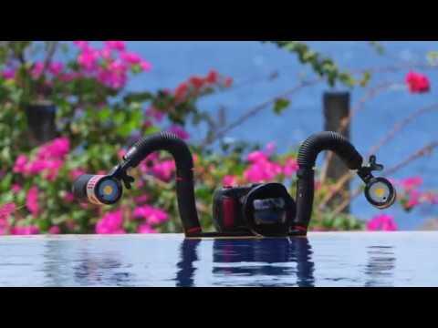SeaLife Sea Dragon 4500 Auto with the…