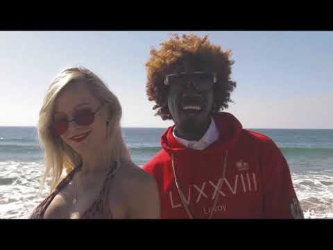 LOVOY- SEXY ALL DAY! (Official Music Video)