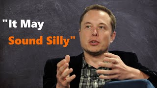 Elon Musk - How to Learn Anything