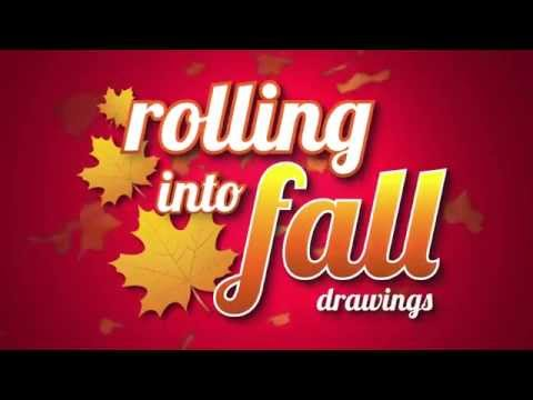 Roll into Fall in the Poker Room