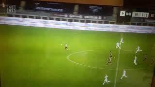 Contropiede di Morata al 94' in Torino 2-2 Juventus