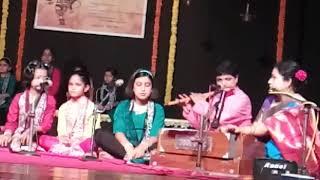 Saanvi-7yr old-Classical Music