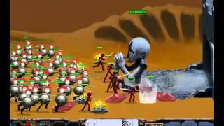 Stick War 2 Hacked-Part 2