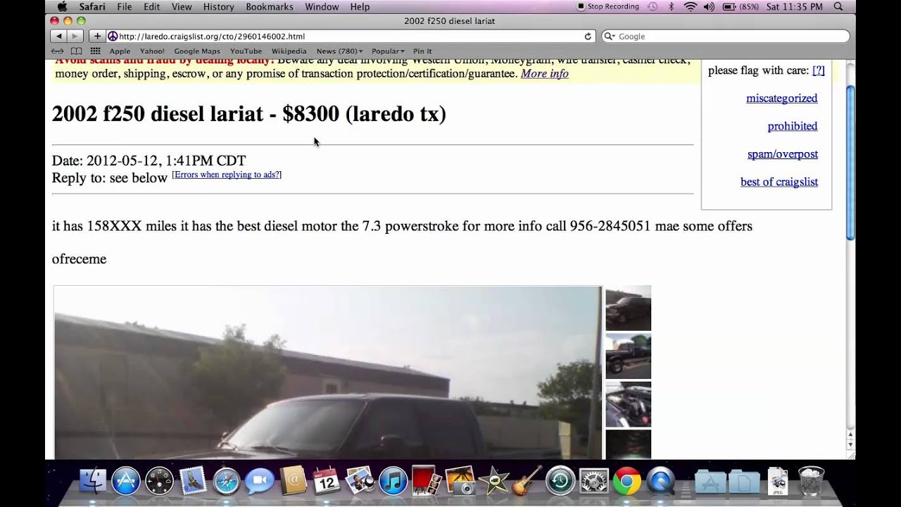 Edmonton Area Cars For Sale Buy Used Autos Kijiji Html: Craigslist Used Wheelchair Vans