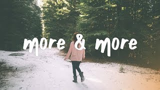 Finding Hope - More & More (Lyric Video)