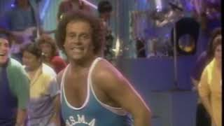 Richard Simmons - Sweatin' to the Oldies II