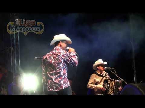 RIGO MARROQUIN - COMO OLVIDAR (HD)