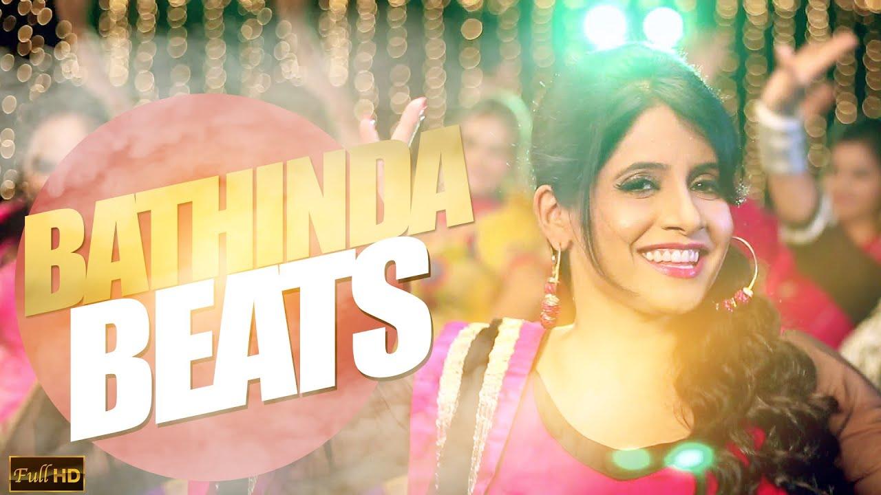 punjabi songs bathinda beats pooja latest punjabi song full hd youtube
