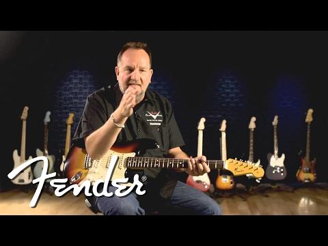 Fender Custom Shop 1964 Closet Classic Stratocaster