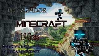 Como Descargar Minecraft 1.7.9  [Pirata]  Actualizable Full