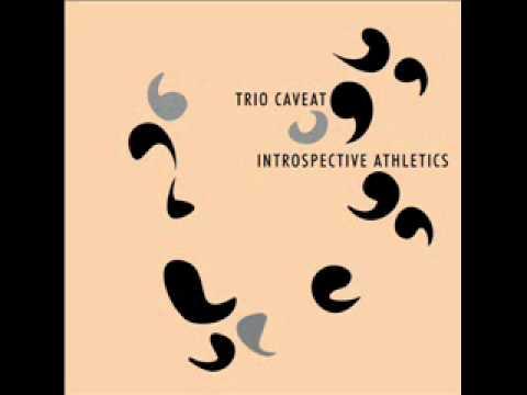 Trio Caveat: Introspective Athletics online metal music video by TRIO CAVEAT