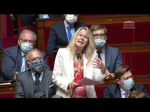 Mme Constance Le Grip - Suppression de la taxe d'habitation