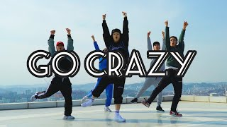 Chris Brown, Young Thug - Go Crazy (Dance Video) @EmetSound x @Hook