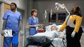 Emergency Room - SNL