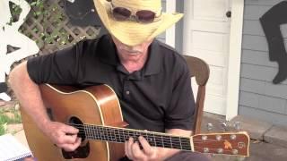Tom Ross - A SOLEMN SOUND