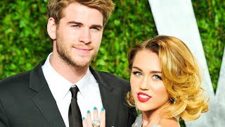 Miley Cyrus & Liam Hemsworth Expecting Their First Child?! | Hollywire