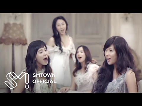 The Grace 천상지희 더 그레이스 '열정 (My Everything)' MV