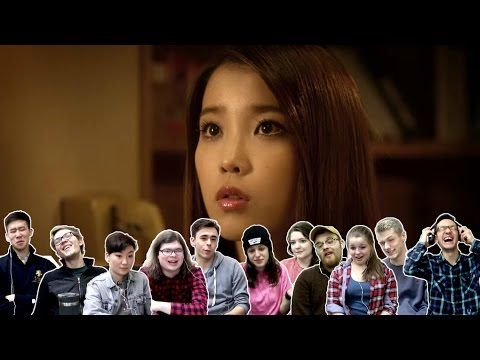Classical Musicians React: IU 'Good Day'