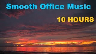 Office Music, Office Music Playlist 2019 and 2018: 10 HOURS of Office music background