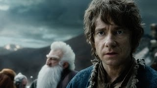 The Hobbit: The Battle of the Five Armies -Trailer [HD]