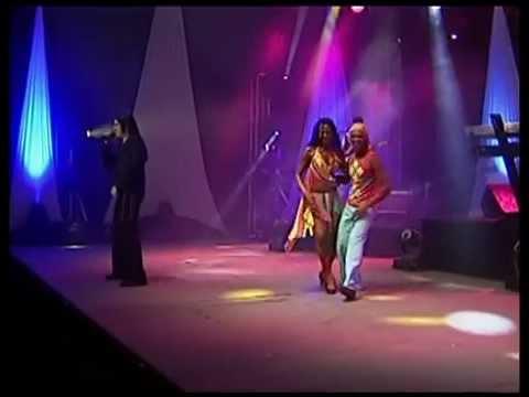 Baixar DVD COMPLETO TRIO CHAPAHALL'S