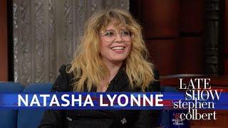 Natasha Lyonne: 'Russian Doll' Is Years In The Making