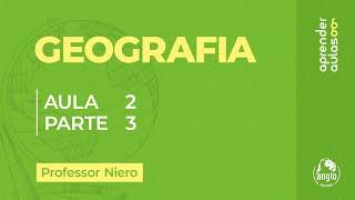 GEOGRAFIA - AULA 2 - PARTE 3 - ESCALA CARTOGR�FICA