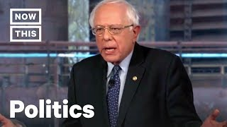 How Fox News Is Misleading Viewers About Bernie Sanders' Tax Plan   NowThis