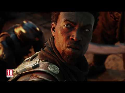 La Terra di Mezzo: L'Ombra della Guerra, il trailer