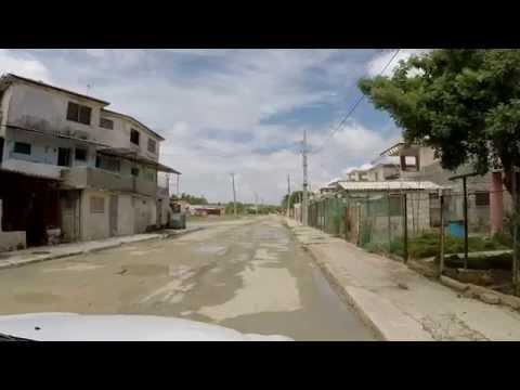Guanabo Havana Drive-by
