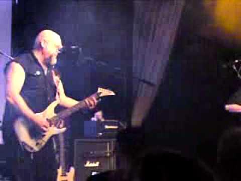 Gaskin - I'm No Fool, Brofest 2, 01/03/2014