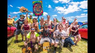 Bonnaroo 2017 Recap Movie (If you're lost, come dance with us.)