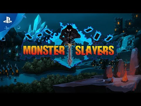 Monster Slayers Trailer