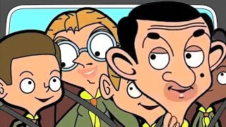 ᴴᴰ Mr Bean Animated Series ► Funny Cartoons ► Best New 2016 Collection ► #3