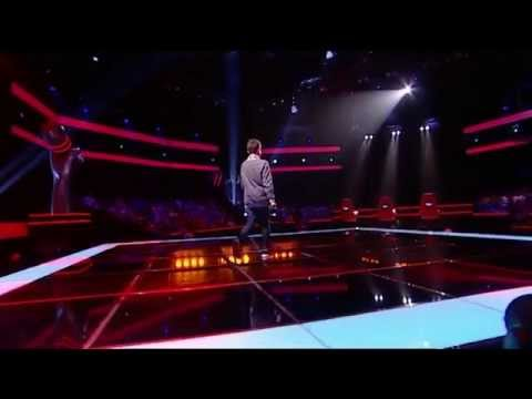 Baixar Marco Olival - When I Was Your Man - The Voice Kids