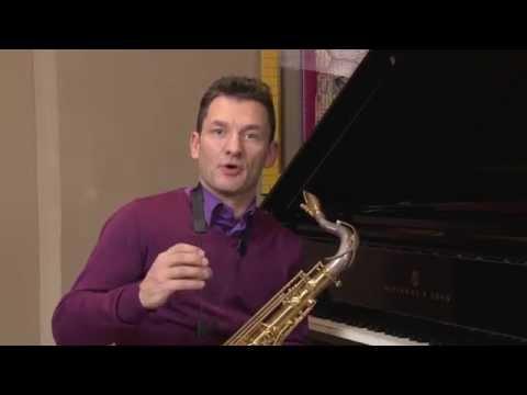 Vidéo pédagogique par Michael-Cheret (1/8) : improvisation en Majeur