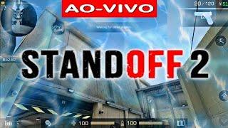 STANDOFF 2 GTOP GAMES AO VIVO
