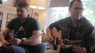 Colonel Fraser's & The Singing Stream (Reels) Chris McMullan & Colm McCarthy Uilleann Pipes & Guitar
