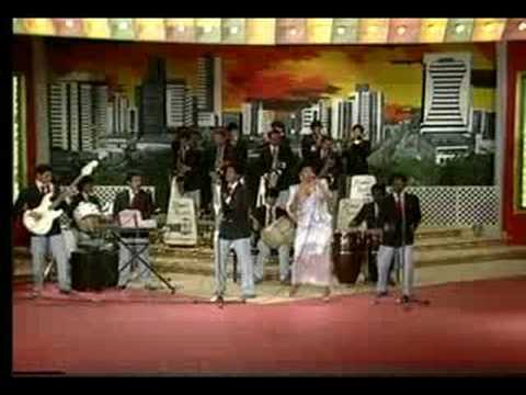 Orquesta Los Hermanos Martelo