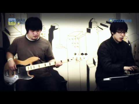 Squier 베이스 Vintage Modified 70s Jazz Bass