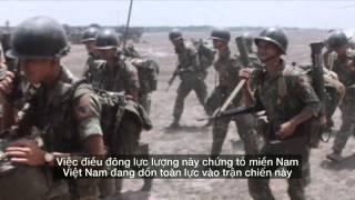 Xuân Lộc: Tường thuật của BBC tháng 4/1975