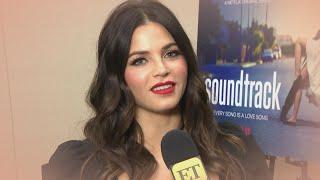 Jenna Dewan on How Boyfriend Steve Kazee Is Musically Influencing Her Daughter (Exclusive)