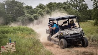 Paintball Trick Shots | Dude Perfect