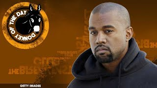 Kanye West Goes On Twitter Rant Aimed At Drake