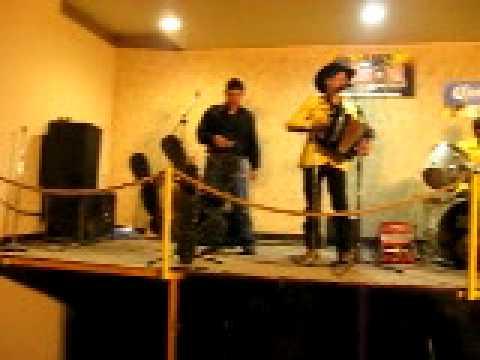 LA RUBIOLA - Jinetes Del Norte